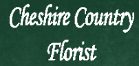 cheshire country florist