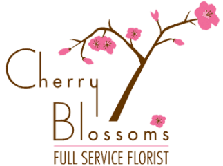 cherry blossoms florist