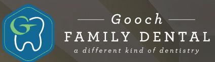 dr.burton gooch family & cosmetic dentistry