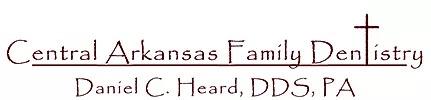 daniel c heard,dds|central arkansas family dentistry