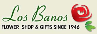 los banos flower shop