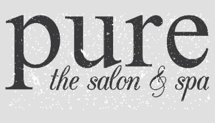 pure the salon and spa