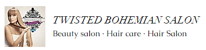 twisted bohemian salon