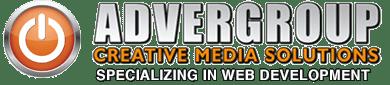 advergroup llc web design