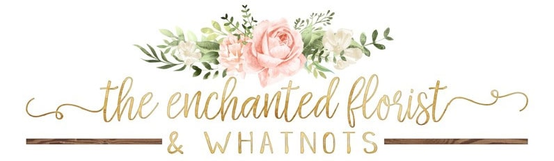 the enchanted florist and whatnots