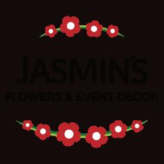 jasmin's flowers & event decor