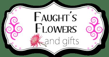 faught's flower shop