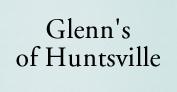 glenn's of huntsville