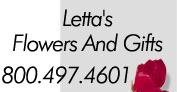 letta's flowers and gifts
