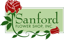 sanford flower shop