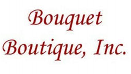 bouquet boutique, inc.