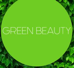 green beauty salon & spa