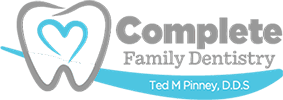dr. ted pinney, dds