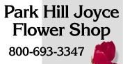 park hill joyce flower shop