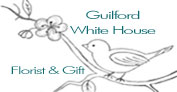 guilford white house florist