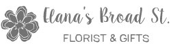 elana's broad st. florist & gifts