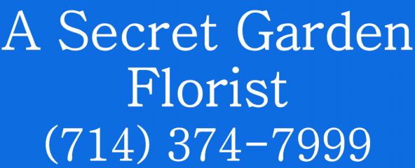 a secret garden florist