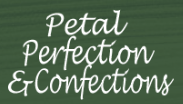petal perfection & confections