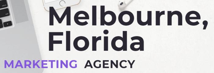 melbourne florida web design