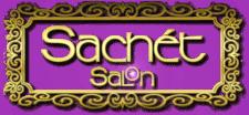 sachet salon
