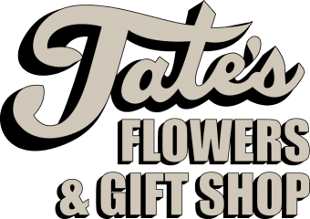 tate's flower & gift shop