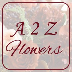 a2z flowers & gift boutique