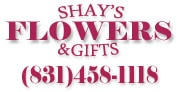 shay's flowers & gifts