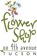 flower shop on 4th avenue | tucson florist and flower delivery