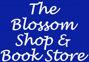 the blossom shop & book store