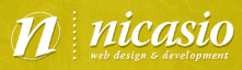 nicasio web design & development