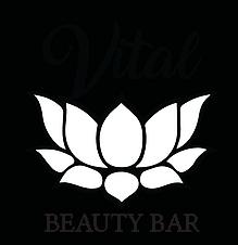 vital beauty bar