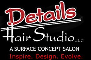 details hair studio