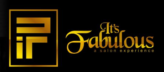 it's fabulous