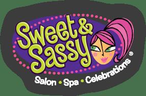 sweet & sassy nails