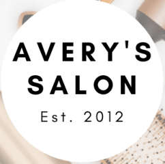 avery's salon