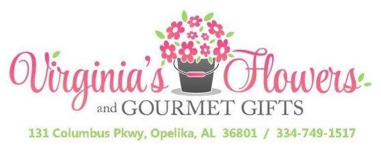 virginia's flowers & gourmet gifts unlimited