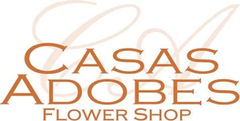 casas adobes flower shop
