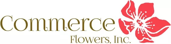 commerce flowers