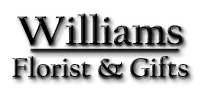 williams florist & gifts