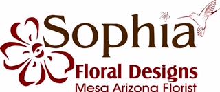 sophia floral designs