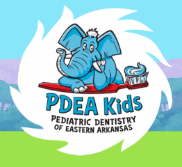 pediatric dentistry of eastern ar