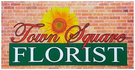 town square florist