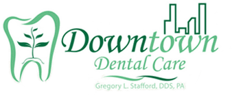 downtown dental care