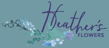heather's flowers