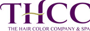 the hair color company salon and spa