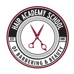 hair academy school of barbering & beauty