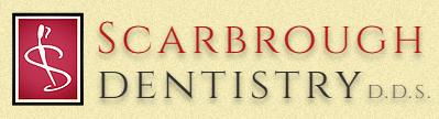 dr. joseph r. scarbrough, dds