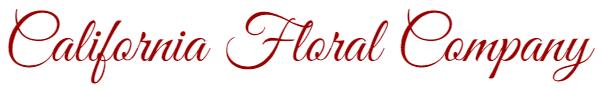 california floral company