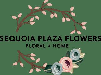 sequoia plaza flowers