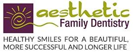 aesthetic family dentistry